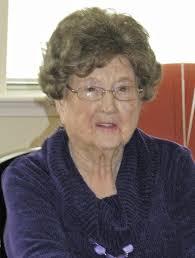 Wilma Sharps   Obituary   Cumberland Times News