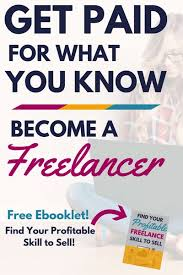 best images about lance writing jobs become a lancer get paid for what you already know