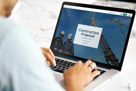 Construction Proposal Template | Free Professional Sample | Qwilr