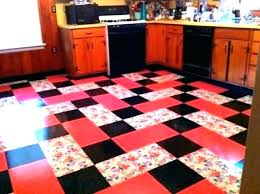 patterned vinyl tile flooring vintage retro floor tiles with kitchen for wall uk