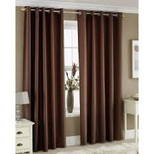 Captivating We Jus Bought These Curtains! Now Deciding What Color To Paint Living  Room!.Chocolate Brown Curtains For Master Bedroom