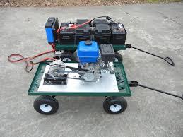 Homemade generator Diy Survivalist Forum Generator Out Of An Old Alternator Survivalist Forum