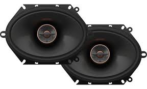 infinity 8 subwoofer. infinity reference ref-8622cfx these speakers rock with a plus one+ woofer and 8 subwoofer d
