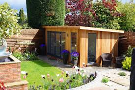 Small Picture Cool Garden Office Uk Decor Idea Stunning Interior Amazing Ideas