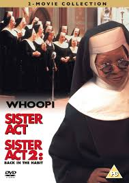 Sister Act/Sister Act 2 - Back in the ...