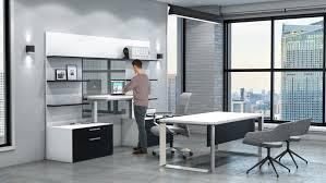 Modern Office Furniture All About Ergonomics Modern Office Furniture