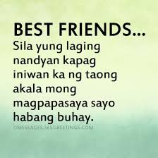 Tagalog Quotes About Friendship 40greetings Best Tagalog Quotes About Friendship
