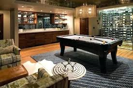 basement pool table. Beautiful Basement Pool Table Rug Vinyl Laminate Flooring For Basement With White Upholstery  Rugs Size In Basement Pool Table