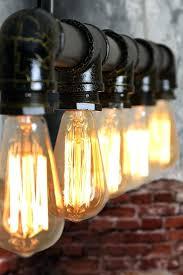 vintage style lighting vintage pendant lighting