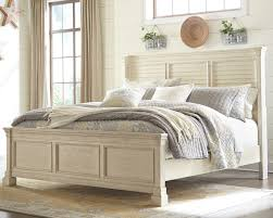 Bolanburg Queen Panel Bed in 2019   Products   Panel bed, Furniture