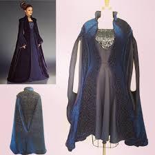 Elhoffer Design Elhoffer Design Senator Amidala Dress The Kessel Runway