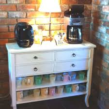 coffee station furniture. coffee station in the living room one old chest of drawers take furniture o