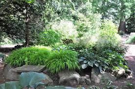 shade gardens that inspire eileen