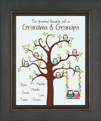 grandpas personalized gift grandma by kreationsbymarilyn 15 00