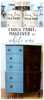best chalk paint images on painting crayon recipe wax diy highest quality paste over