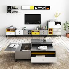 2020 wall mount tv cabinet with open