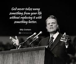 Billy Graham Quotes Beauteous 48 Inspirational Billy Graham Quotes SayingImages