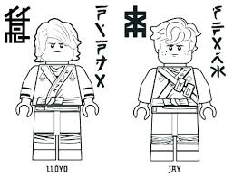 Lego Ninjago Pictures To Color Wikipharminfo