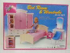 barbie doll house furniture sets. Gloria,Barbie Doll House Furniture/(24014) Bed Room \u0026 Wardrobe Play Set Barbie Furniture Sets E