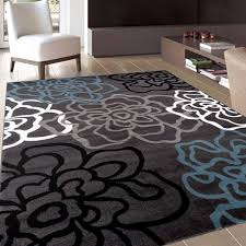 wonderful navy area rug 5x7 like 10 ft round area rugs home decorators collection ethereal gray