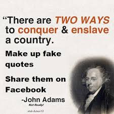 John Adams Quotes Stunning John Adams On National Debt Snopes