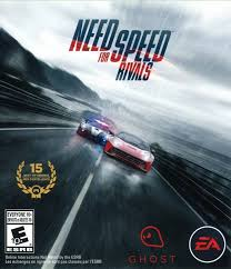 Need For Speed Rivals For Microsoft Windows Sales Wiki