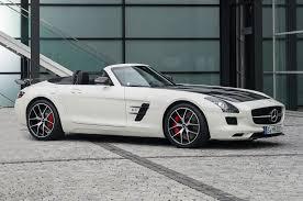 Mercedes-Benz S 65 AMG und SLS AMG GT FINAL EDITION | 4 Wheeled ...