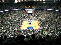 Detroit Pistons Seating Chart Palace Of Auburn Hills The Palace Of Auburn Hills Wikiwand