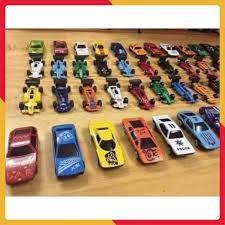 Ô tô đồ chơi cho bé sét 50 cái tại Hà Nội