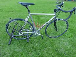 Litespeed Road Bike Sizing Chart