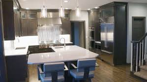 Awesome Modern Chefu0027s Kitchen Design