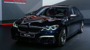 Coupe Series fastest bmw car : 2018 BMW 7 Series M760i - Top 5 Fastest luxury cars! - Cnynewcars ...