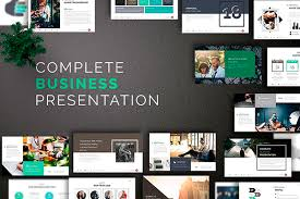 Powerpoint Presentation Templates For Business Business Powerpoint Presentation