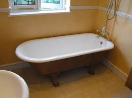 cost to refinish cast iron bathtub ideas