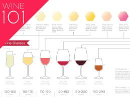 Get Into Wine With The Basic Wine Guide Infographic Wine