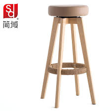 tall barstools domain stools wood bar chair stool minimalist fashion legs washable cloth specials in from tall barstools extra bar height chairs outdoor