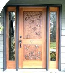 Image Wooden Conieadiviagensnewsinfo Front Door Design Conieadiviagensnewsinfo