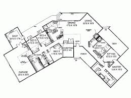 house plans 5 bedroom unique 5 bedroom floor plans big 5 bedroom house plans