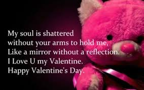 Love Valentines Day Quotes Impressive Happy Valentines Day My Love Quotes Quotes Wishes For