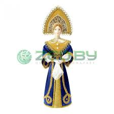 <b>Игрушка СИМА-ЛЕНД Девушка в</b> синем платье 1538468, цена 75 ...