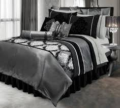 accessoriesravishing silver bedroom furniture home inspiration ideas. black and silver duvet set by lawrence home bedroom decor ideas accessoriesravishing furniture inspiration d