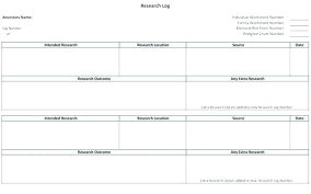 Genealogy Spreadsheet Template Family Tree Chart Template
