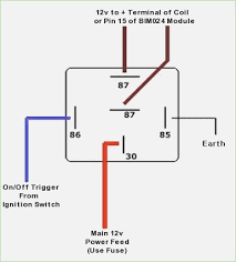 bosch 5 pin relay wiring diagram data wiring diagrams \u2022 relay wiring diagram at Relay Wiring Diagram