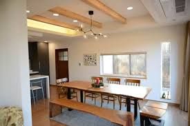 country dining room ideas. Country Dining Room By 우드선 목조건축 Ideas