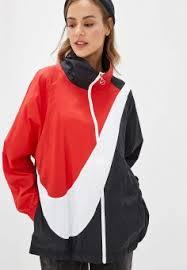 Женская спортивная верхняя одежда <b>Nike</b> — купить в интернет ...