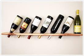 wine rack instructional diy wood hanging shelf best easy