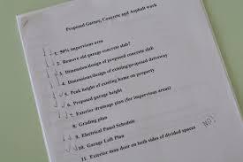 asbestos inspection jabaayave garage checklist