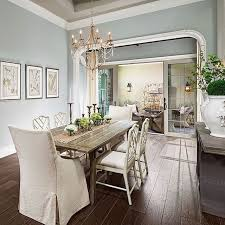 dining room paint colorsBest 25 Blue gray paint colors ideas on Pinterest
