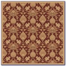88 square area rugs rugs home design ideas 8x8 square rug pad