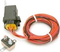 painless wiring weatherproof water pump relay kit jeep painless wiring weatherproof water pump relay kit 72 99 jeep cj 7 build products water and pump